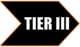 Tier 3 membership