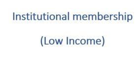 Institutional Membership 4